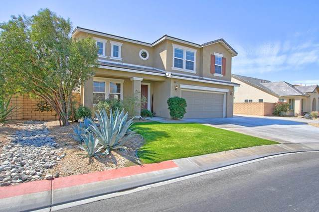 80457 Ullswater Drive, Indio, CA 92203 (#219059525DA) :: eXp Realty of California Inc.