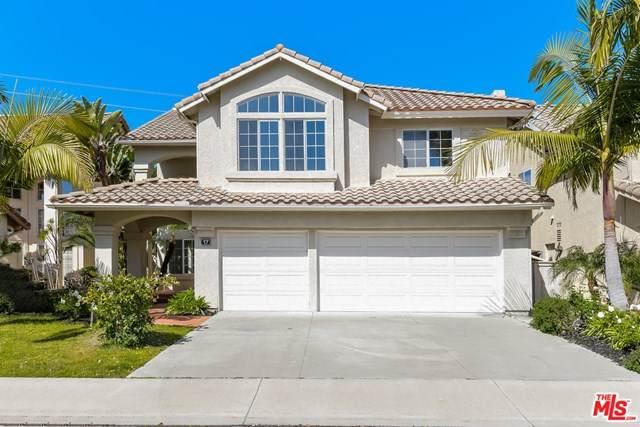 17 Heatherwood, Aliso Viejo, CA 92656 (#21711598) :: eXp Realty of California Inc.