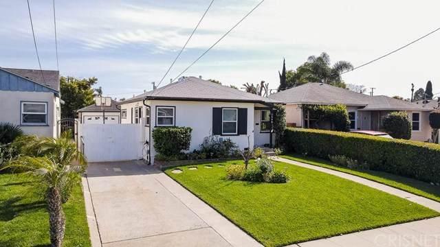 1540 W 215th Street, Torrance, CA 90501 (#SR21064405) :: Wendy Rich-Soto and Associates