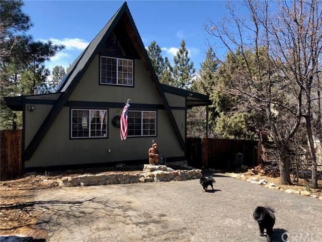587 Villa Grove Avenue, Big Bear, CA 92314 (#IV21053068) :: Wendy Rich-Soto and Associates