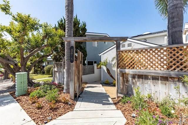 3516 Princeton Ave, San Diego, CA 92117 (#210007959) :: Crudo & Associates