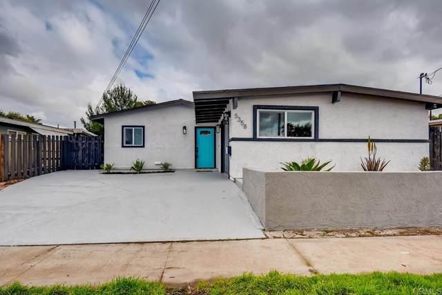 5358 Conrad Avenue, San Diego, CA 92117 (#NDP2103258) :: Koster & Krew Real Estate Group | Keller Williams