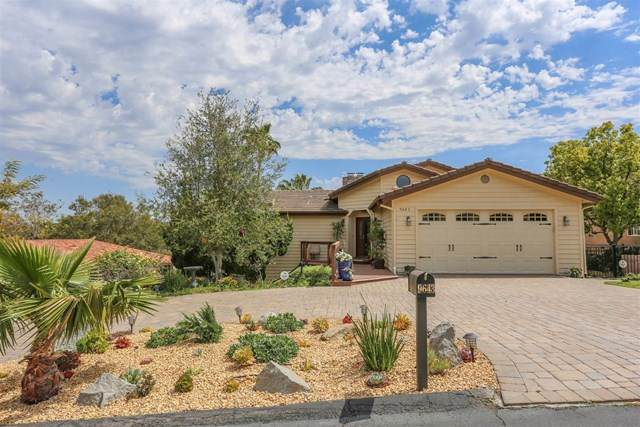 9643 Indian Creek Way, Escondido, CA 92026 (#210007971) :: Koster & Krew Real Estate Group | Keller Williams