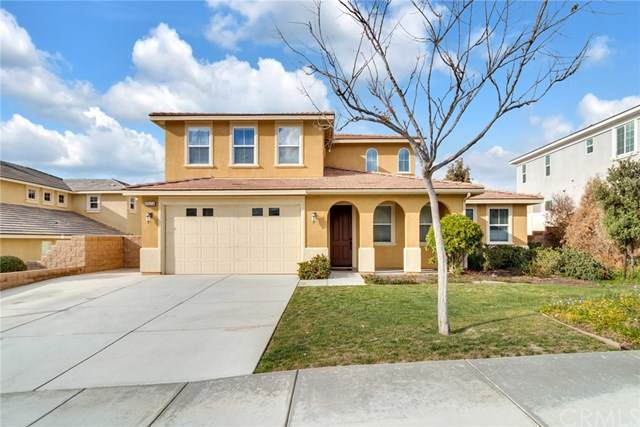 18154 Friendly Lane, Riverside, CA 92508 (#IV21050421) :: McKee Real Estate Group Powered By Realty Masters & Associates
