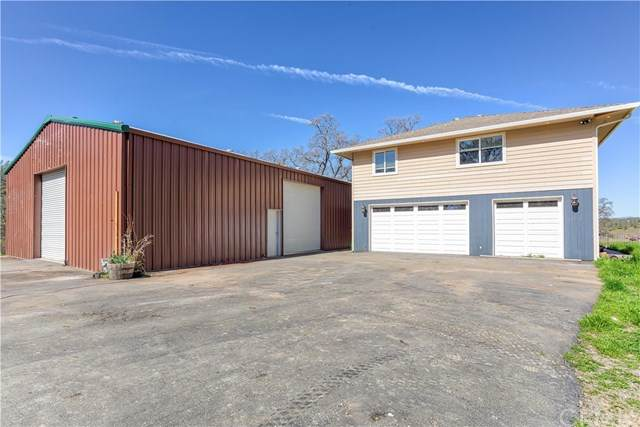 12206 Spruce Grove Road, Lower Lake, CA 95457 (#LC21064618) :: Wendy Rich-Soto and Associates