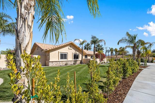 2142 N Sandra Road, Palm Springs, CA 92262 (#219059582PS) :: Wendy Rich-Soto and Associates