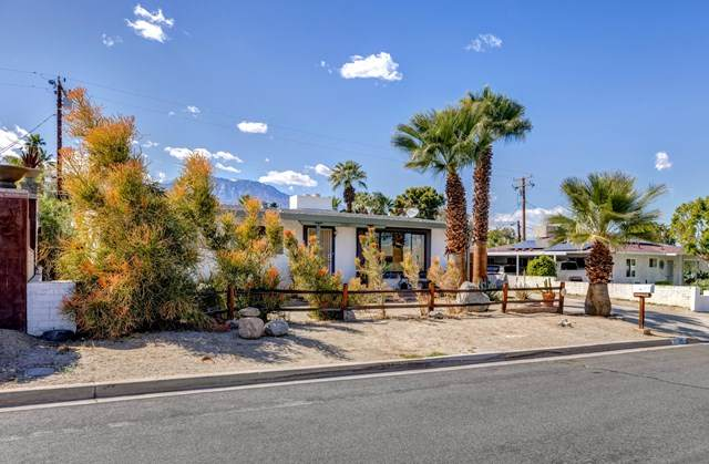 37385 Palo Verde Drive, Cathedral City, CA 92234 (#219059590DA) :: Wendy Rich-Soto and Associates