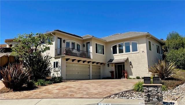 1165 Pradera Court, Arroyo Grande, CA 93420 (#PI21064276) :: eXp Realty of California Inc.