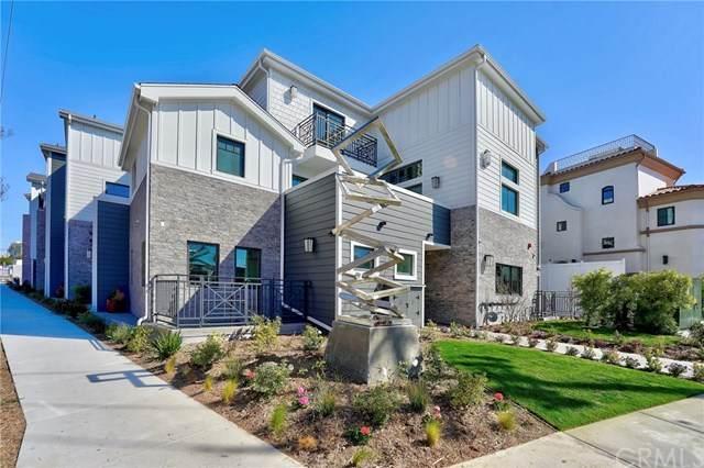 802 N Catalina Avenue, Redondo Beach, CA 90277 (#SB21064743) :: Mainstreet Realtors®
