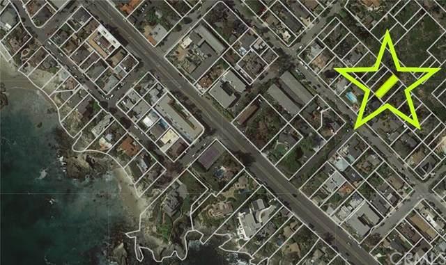 2300 Catalina Street, Laguna Beach, CA 92651 (MLS #OC21064155) :: Desert Area Homes For Sale