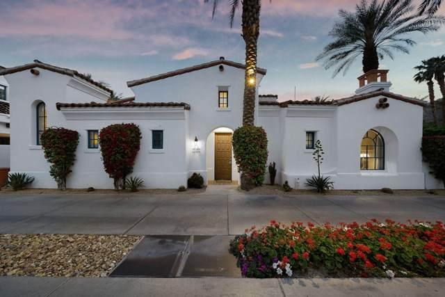 49484 Avenida Obregon, La Quinta, CA 92253 (#219059597DA) :: Koster & Krew Real Estate Group   Keller Williams