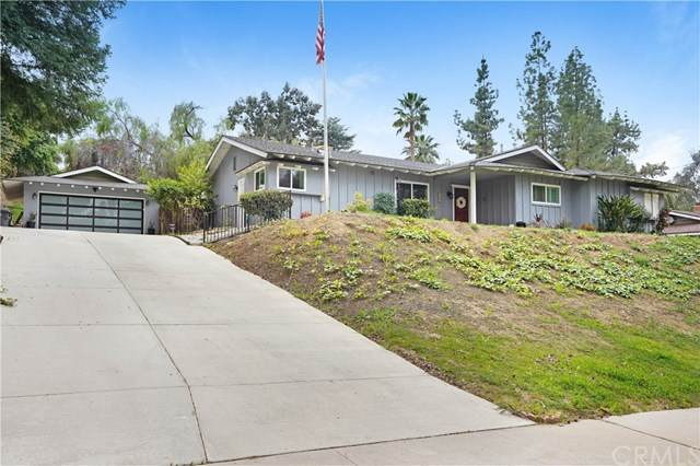 1324 S Center Street, Redlands, CA 92373 (#IV21064807) :: The Results Group