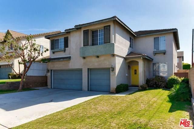 19424 Kemp Avenue, Carson, CA 90746 (#21711698) :: Wendy Rich-Soto and Associates