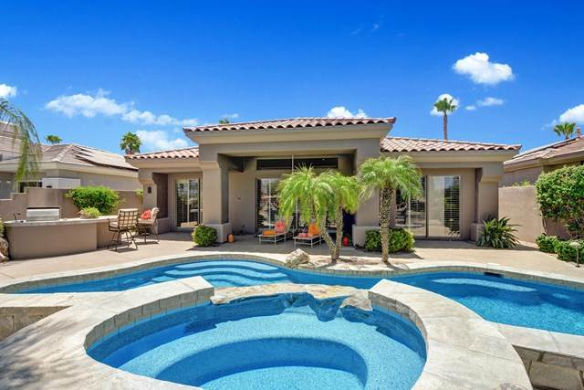 280 Gold Canyon Drive, Palm Desert, CA 92211 (#219059604DA) :: Wendy Rich-Soto and Associates