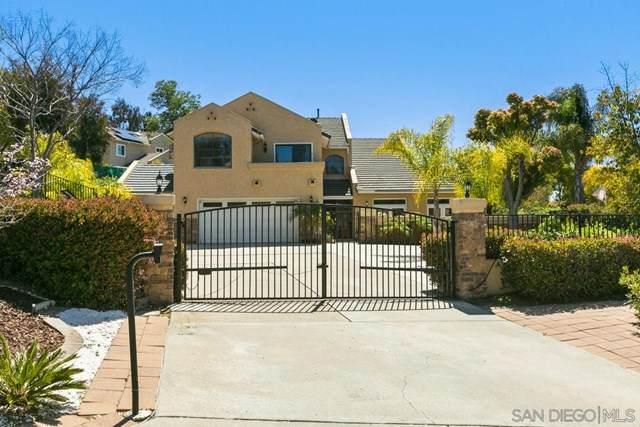 621 Valley Grove Ln, Escondido, CA 92025 (#210008013) :: Koster & Krew Real Estate Group | Keller Williams