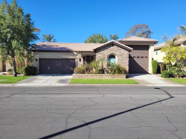 49645 Redford Way, Indio, CA 92201 (#219059609PS) :: Wendy Rich-Soto and Associates