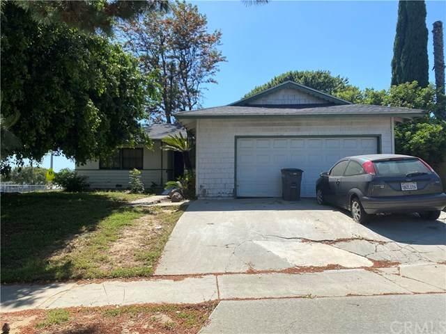 19329 Coslin Avenue, Carson, CA 90746 (#PW21065076) :: Wendy Rich-Soto and Associates