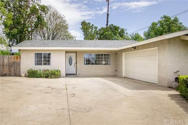 454 S San Oaks Drive, San Dimas, CA 91773 (#CV21061870) :: Mainstreet Realtors®