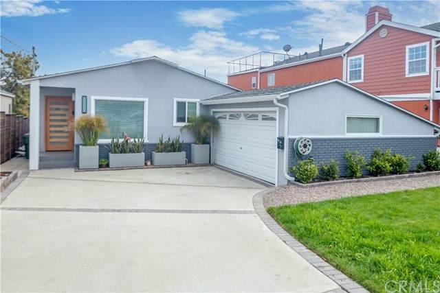 3302 S Denison Avenue S, San Pedro, CA 90731 (#SB21065275) :: Koster & Krew Real Estate Group | Keller Williams