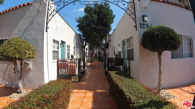 1234 Berendo Street - Photo 1
