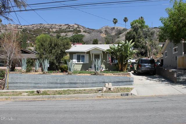 485 Foothill Drive, Fillmore, CA 93015 (#V1-4788) :: eXp Realty of California Inc.