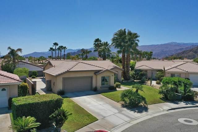 45585 Deerbrook Circle, La Quinta, CA 92253 (#219059623DA) :: eXp Realty of California Inc.
