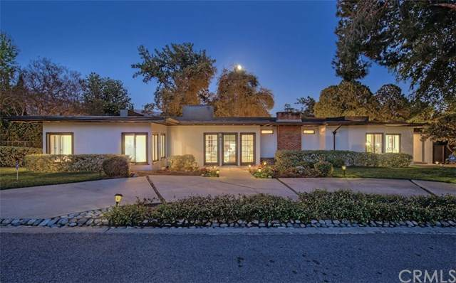 90 Monterey Lane, Sierra Madre, CA 91024 (#AR21002611) :: The Parsons Team
