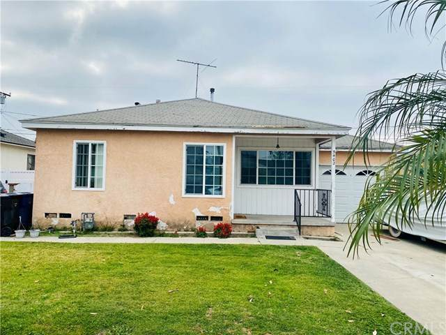 5402 Kilgarry Avenue, Pico Rivera, CA 90660 (#MB21065448) :: Koster & Krew Real Estate Group | Keller Williams