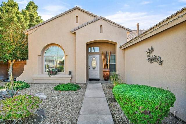 68631 Pasada Road, Cathedral City, CA 92234 (#219059626DA) :: eXp Realty of California Inc.