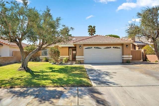68135 Perlita Road, Cathedral City, CA 92234 (#219059629PS) :: Koster & Krew Real Estate Group | Keller Williams