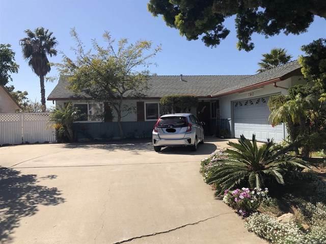 762 Fourth Avenue, Chula Vista, CA 91910 (#PTP2102119) :: Steele Canyon Realty