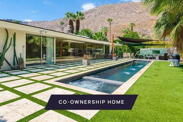 580 W Panga Way, Palm Springs, CA 92262 (#219059631DA) :: Wendy Rich-Soto and Associates