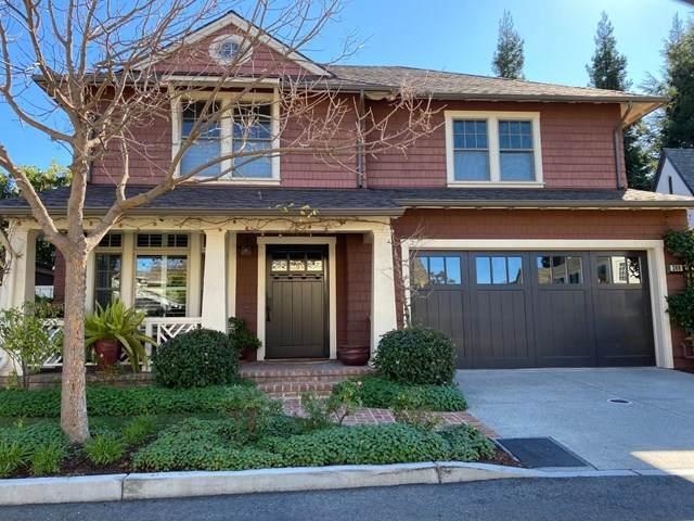 300 Templeton Lane, Los Gatos, CA 95032 (#ML81835155) :: eXp Realty of California Inc.