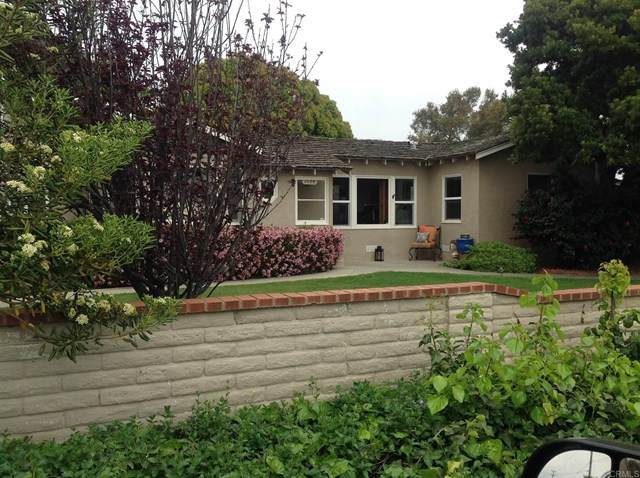 2684 Highland Drive, Carlsbad, CA 92008 (#NDP2103307) :: Koster & Krew Real Estate Group | Keller Williams