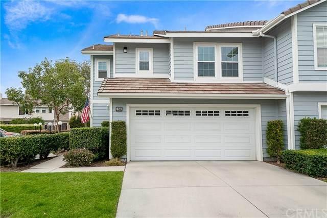 2720 E Walnut Avenue #34, Orange, CA 92867 (#OC21065604) :: Doherty Real Estate Group