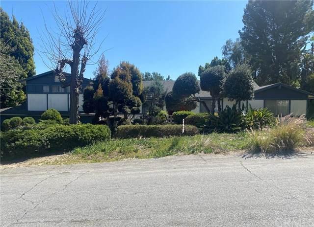 2246 Vista Road, La Habra Heights, CA 90631 (#DW21065350) :: Koster & Krew Real Estate Group | Keller Williams