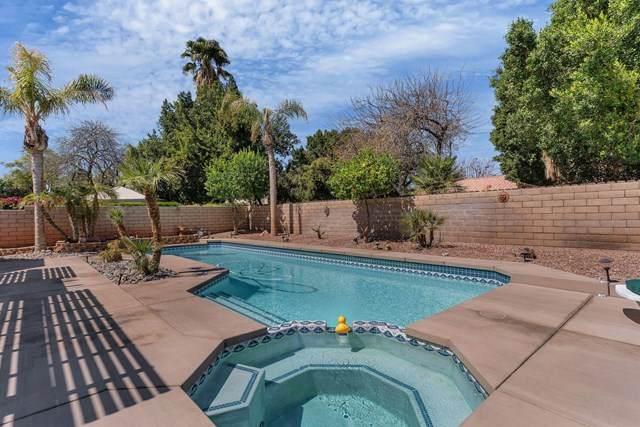 78780 W Harland Drive, La Quinta, CA 92253 (#219059636DA) :: eXp Realty of California Inc.