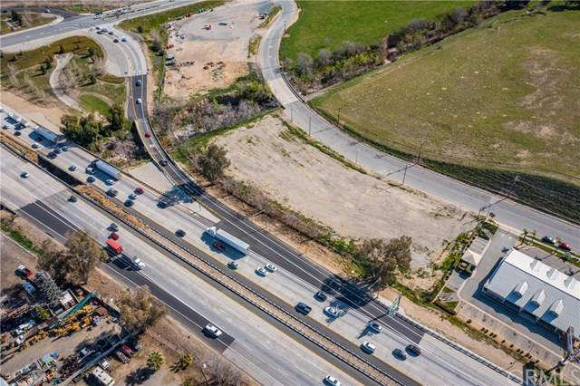 0 Outer Hwy 10, Yucaipa, CA 92399 (#SB21065038) :: American Real Estate List & Sell