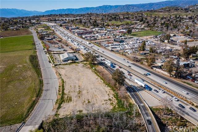 0 Outer Hwy 10, Yucaipa, CA 92399 (#SB21065055) :: American Real Estate List & Sell
