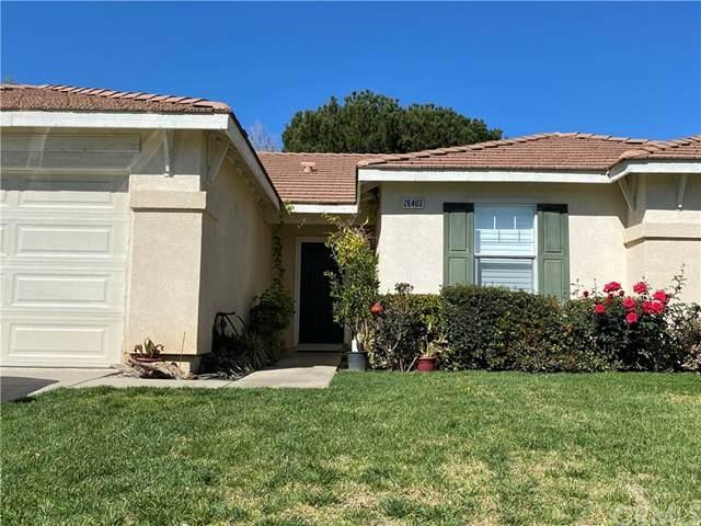 26403 Antonio Circle, Loma Linda, CA 92354 (#CV21062647) :: Wendy Rich-Soto and Associates