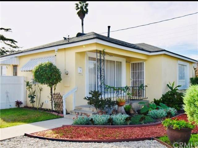 1938 W 146th Street, Gardena, CA 90249 (#RS21065755) :: Wendy Rich-Soto and Associates