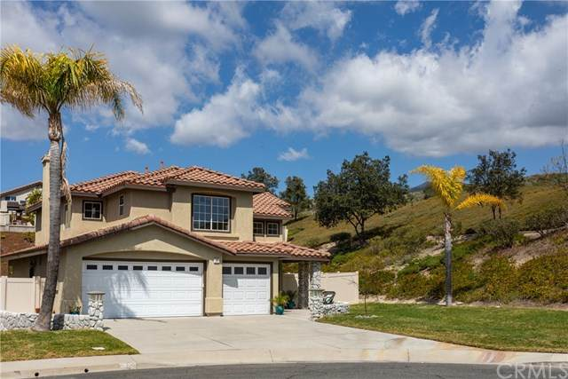 37 Moccasin, Trabuco Canyon, CA 92679 (#OC21058986) :: Legacy 15 Real Estate Brokers