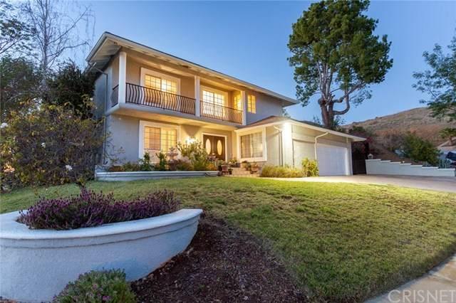 1601 Dover Avenue, Thousand Oaks, CA 91360 (#SR21065850) :: Powerhouse Real Estate