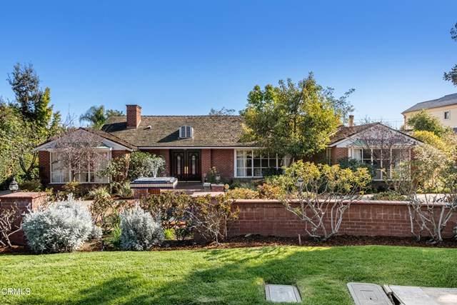 950 Singing Wood Drive, Arcadia, CA 91006 (#P1-3966) :: Koster & Krew Real Estate Group | Keller Williams
