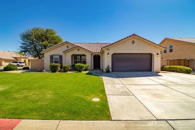 41096 Prospect Court, Indio, CA 92203 (#219059655DA) :: eXp Realty of California Inc.