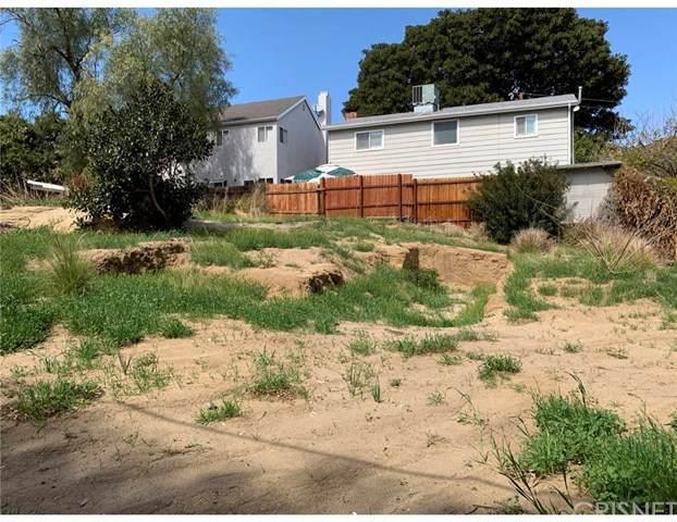 23317 Raymond Street, Chatsworth, CA 91311 (#SR21066055) :: The Brad Korb Real Estate Group