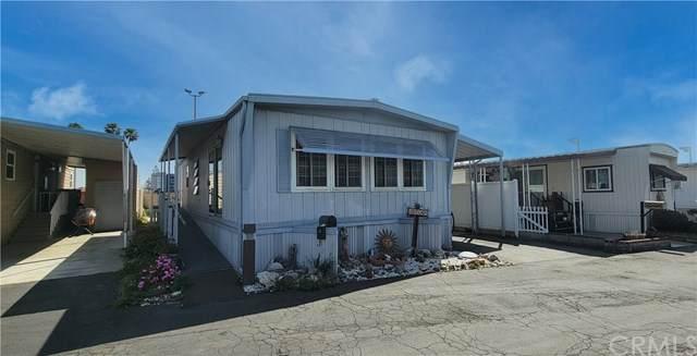 20540 Vista Drive #19, Torrance, CA 90503 (#SB21065521) :: eXp Realty of California Inc.