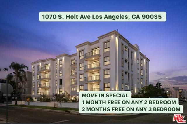 1070 Holt Avenue - Photo 1