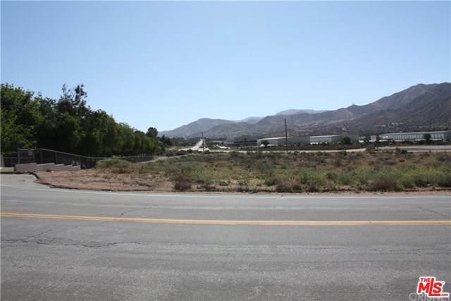 0 Vac/Cor Soledad Canyon R, Acton, CA 93510 (#21712522) :: Wendy Rich-Soto and Associates