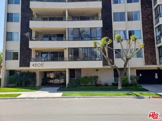 4505 California Avenue - Photo 1